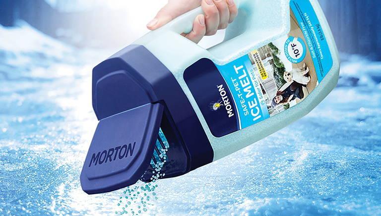 Morton Salt – Safe-T-Pet