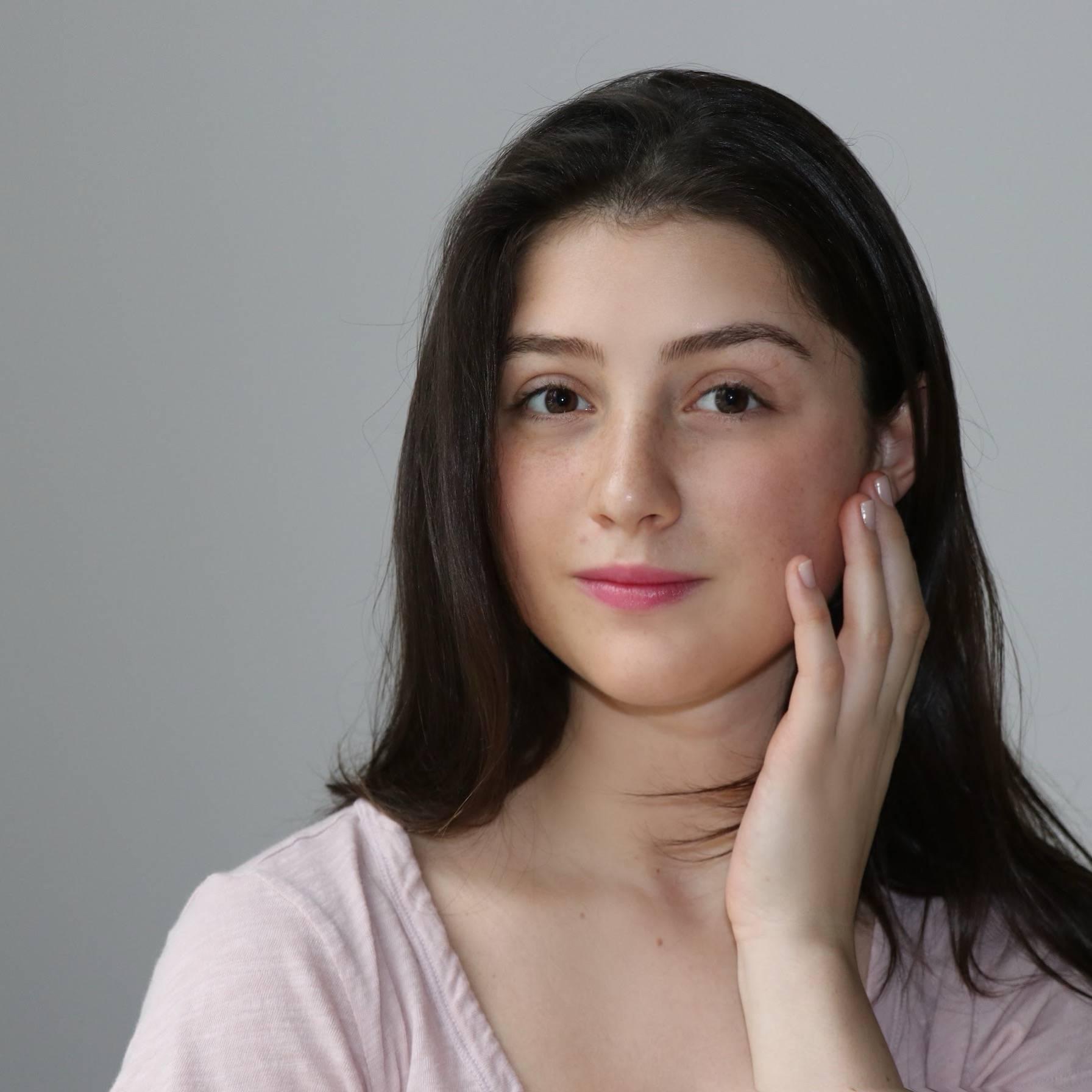 Image of the founder, Nina LaBruna