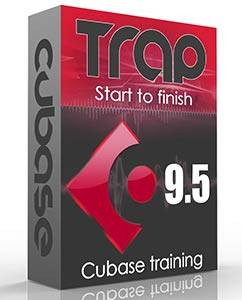 Cubase Trap Tutorial