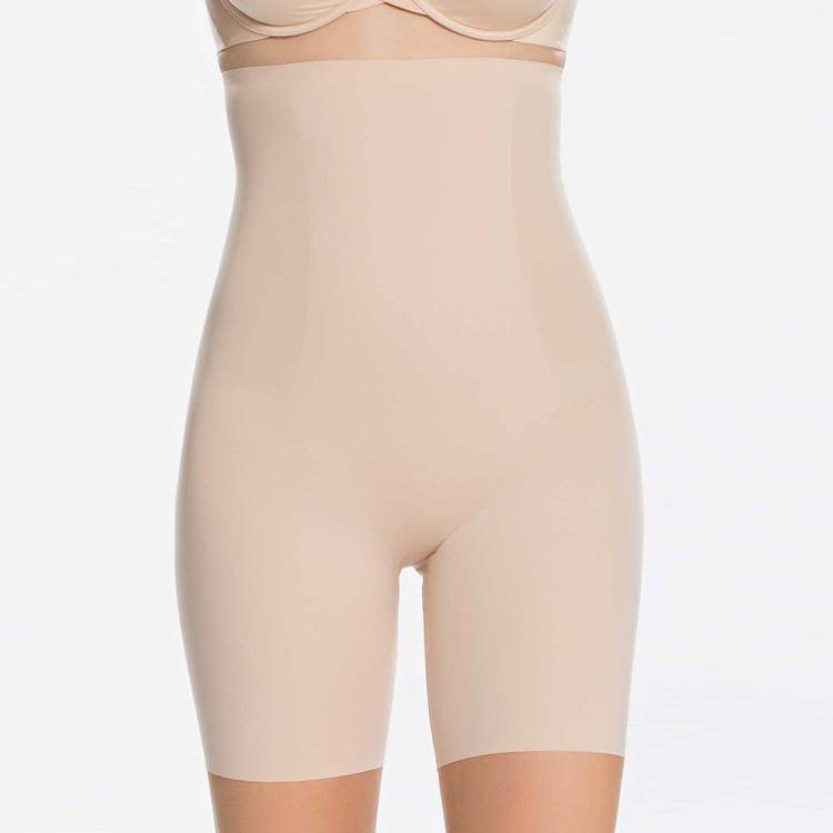 Spanx Shaping-Pants figurformend Bauchweg-Hose