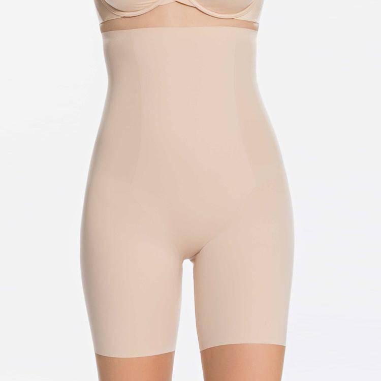 Spanx Mieder-hose slimming bauchweg Shapewear