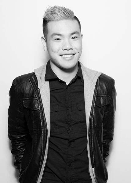 Oscar Lam profile image