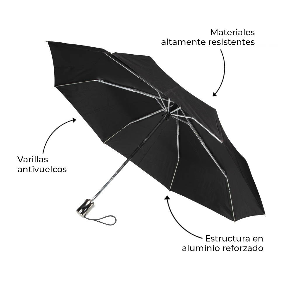 Paraguas  X-TRA Solide