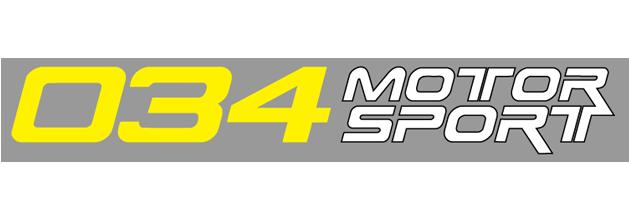 034motorsport logo