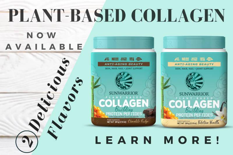 plant collagen protein