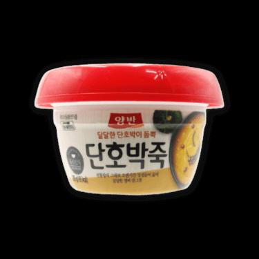 Yangban Sweet Pumpkin Porridge