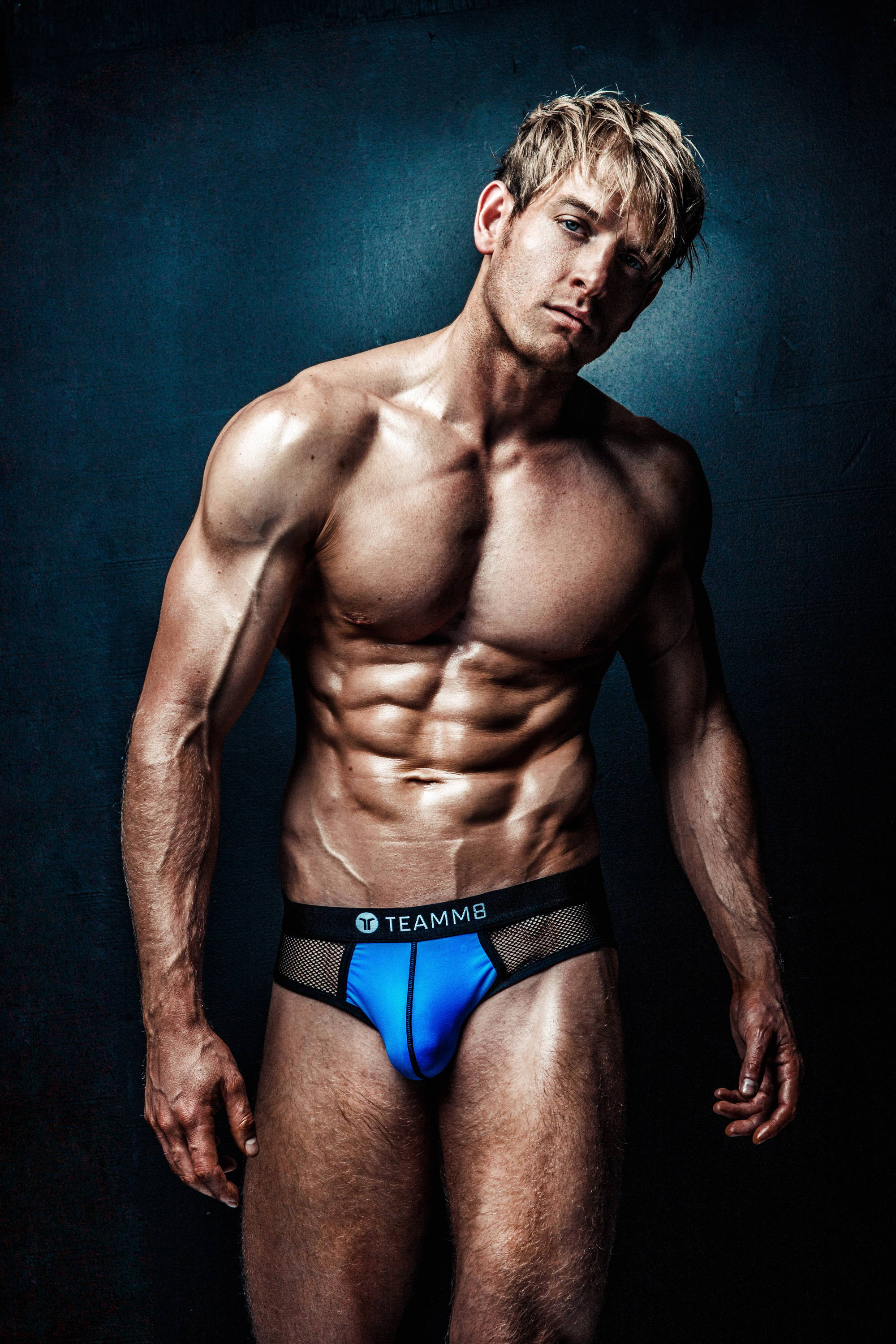 Teamm8 Score Brief - Blue
