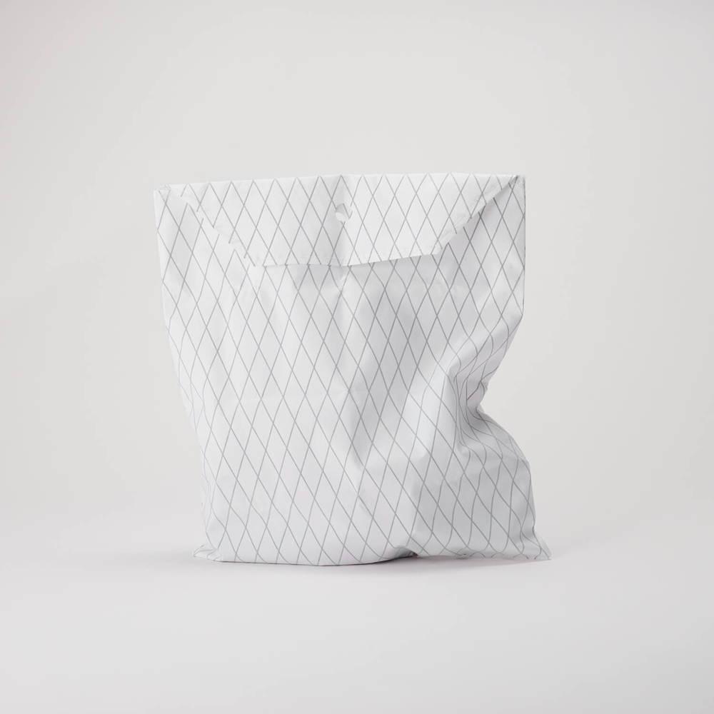 PETZL(ペツル)/ウルトラライトポーチ/ホワイト
