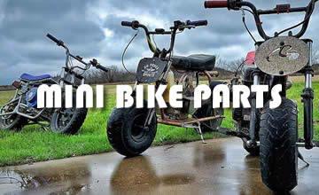Mini Bike Parts