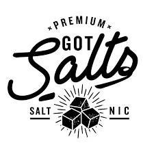 Got Salts Collection