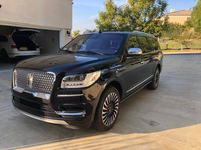 Lincoln Navigator SUV Soundproofing