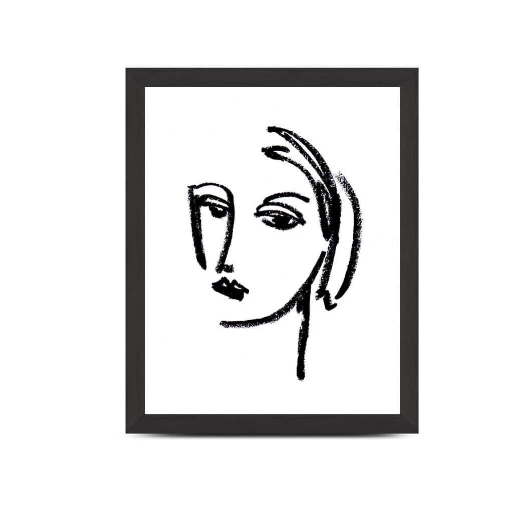 Sellerie Andrea Kollar Zeichnung
