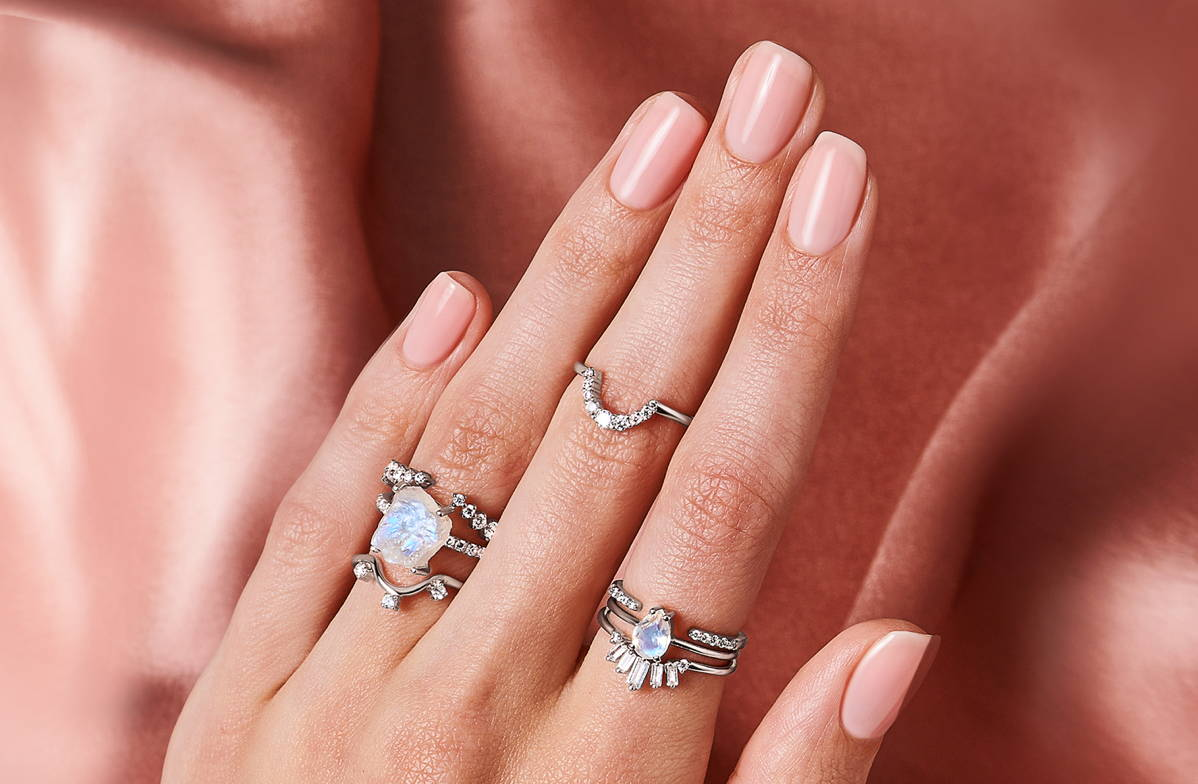 How to Clean Sterling Silver Jewelry - ULTIMATE GUIDE  Moon Magic
