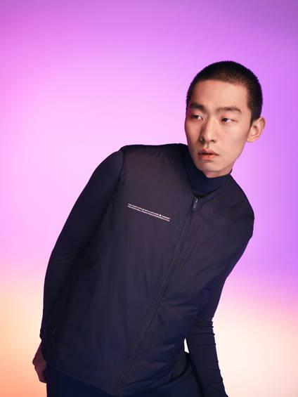 Men's Jackets & Outerwear