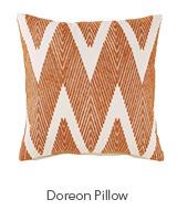 Doreon Pillow