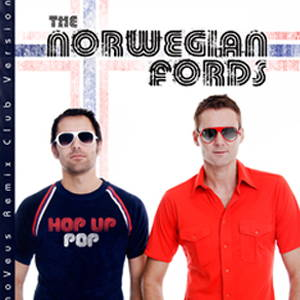 The Norwegian Fords