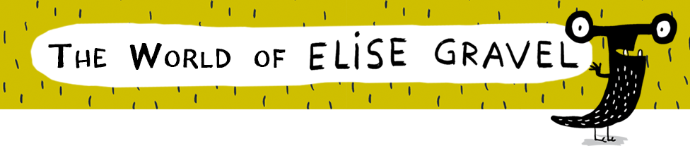 The World of Elise Gravel