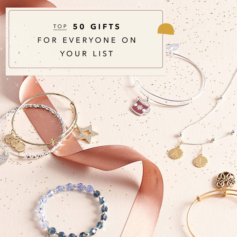 Top 50 Gifts for everyone on your list