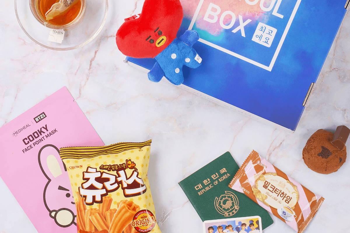 kpop box online seoulbox
