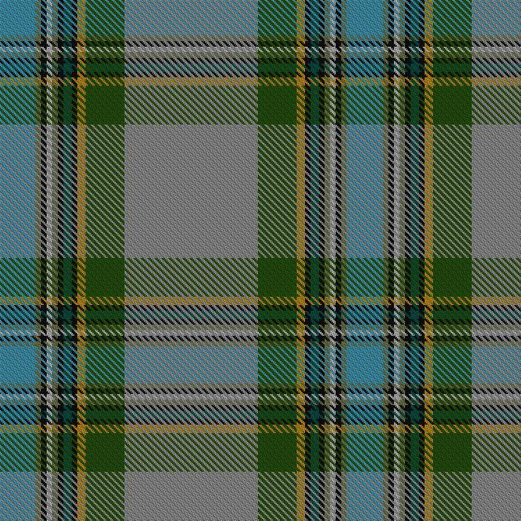 International Mediators tartan
