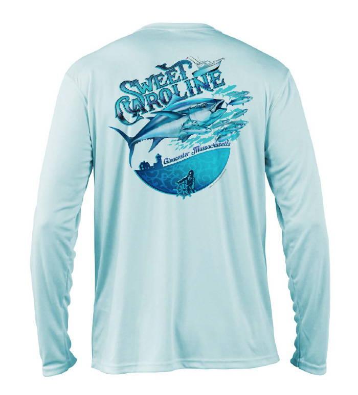 0732822db BRINY   Custom fishing shirts & boat shirts to order