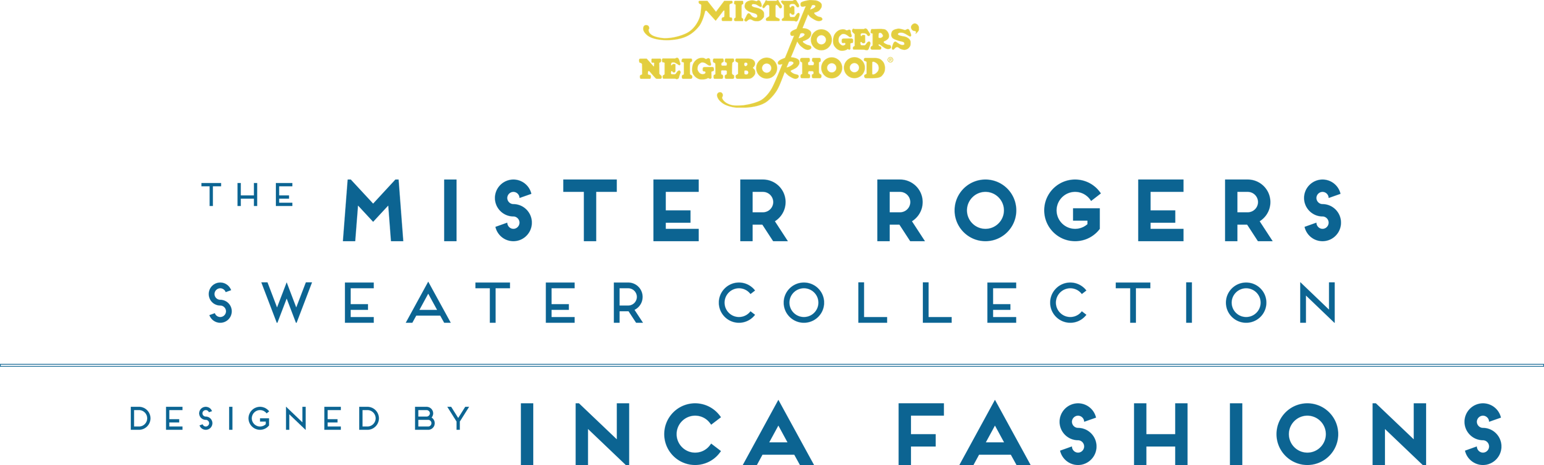 The Mister Rogers Sweater Collection Alpaca Sweaters