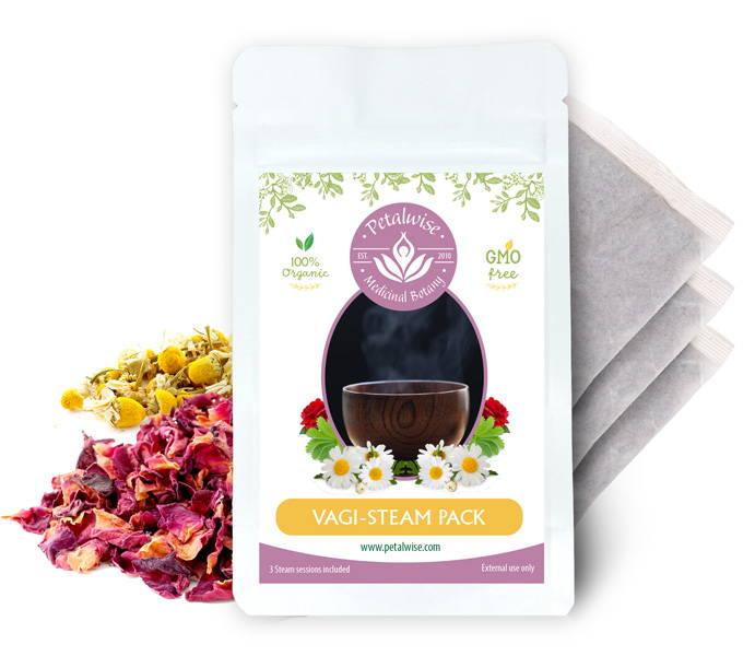 Herbal Vagi - Steam