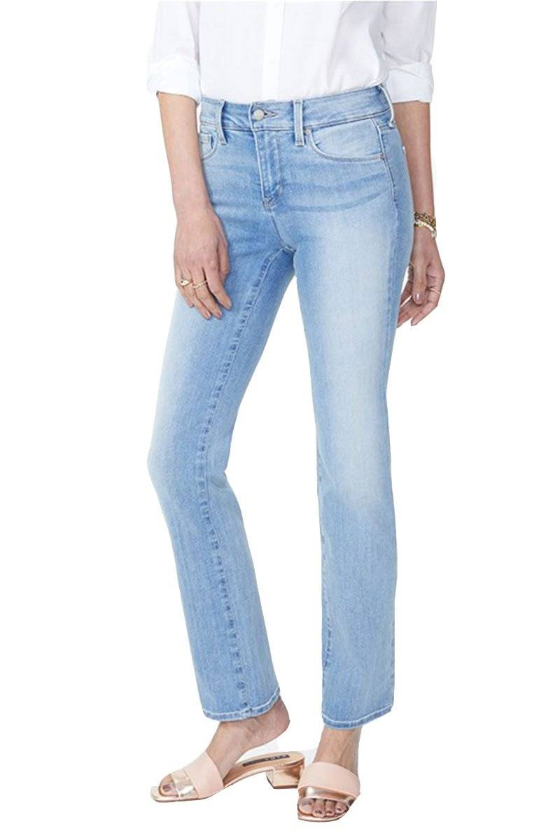 Marilyn Straight Premium Denim - Dreamstate