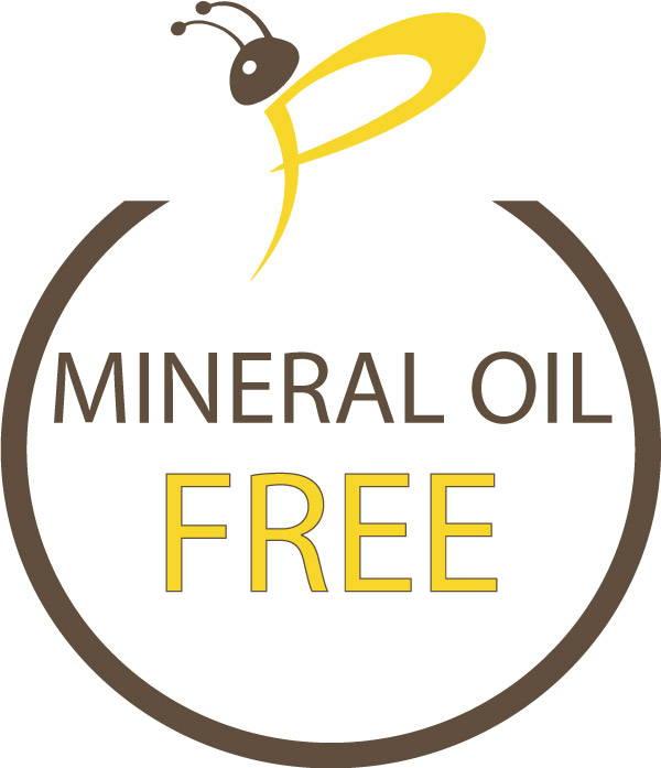 PureBee | Mineral Oil Free