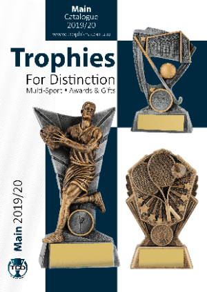 Trophies for Distinction Main Catalogue