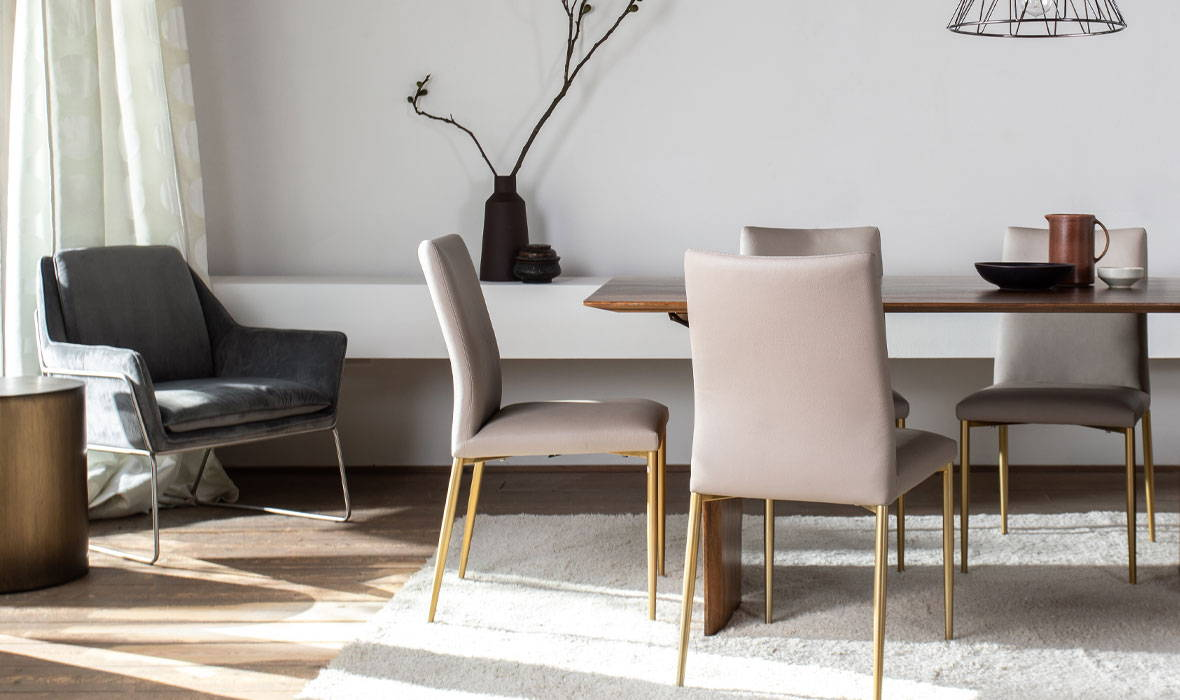 Mumbai Dining Collection At Better Furniture