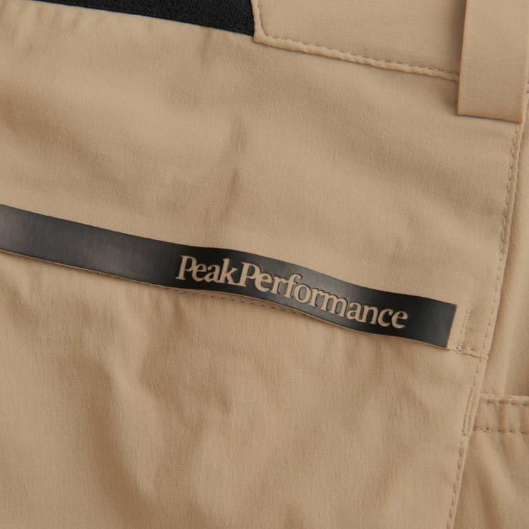 PeakPerformance(ピークパフォーマンス)/アイコニックパンツ/ベージュ/WOMENS