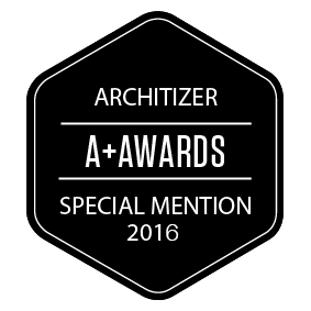 A+ awards 2016 special mention