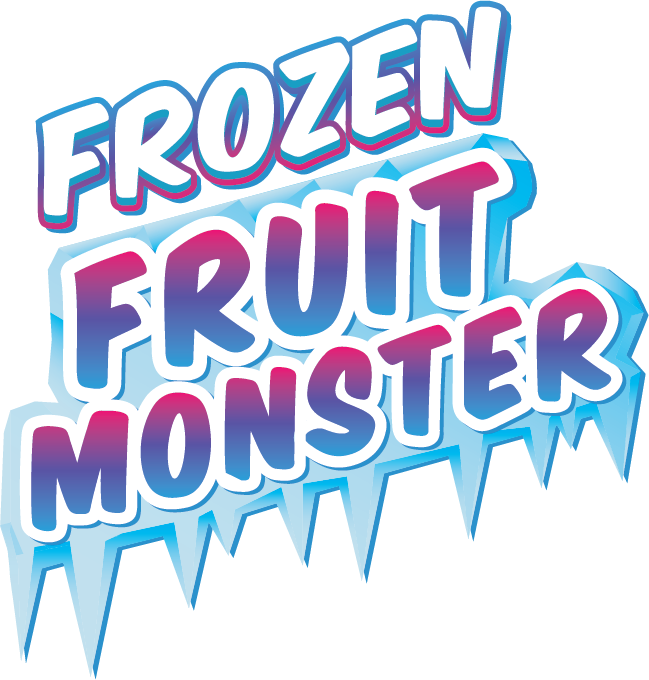 Frozen Fruit Monster – Monster Vape Labs