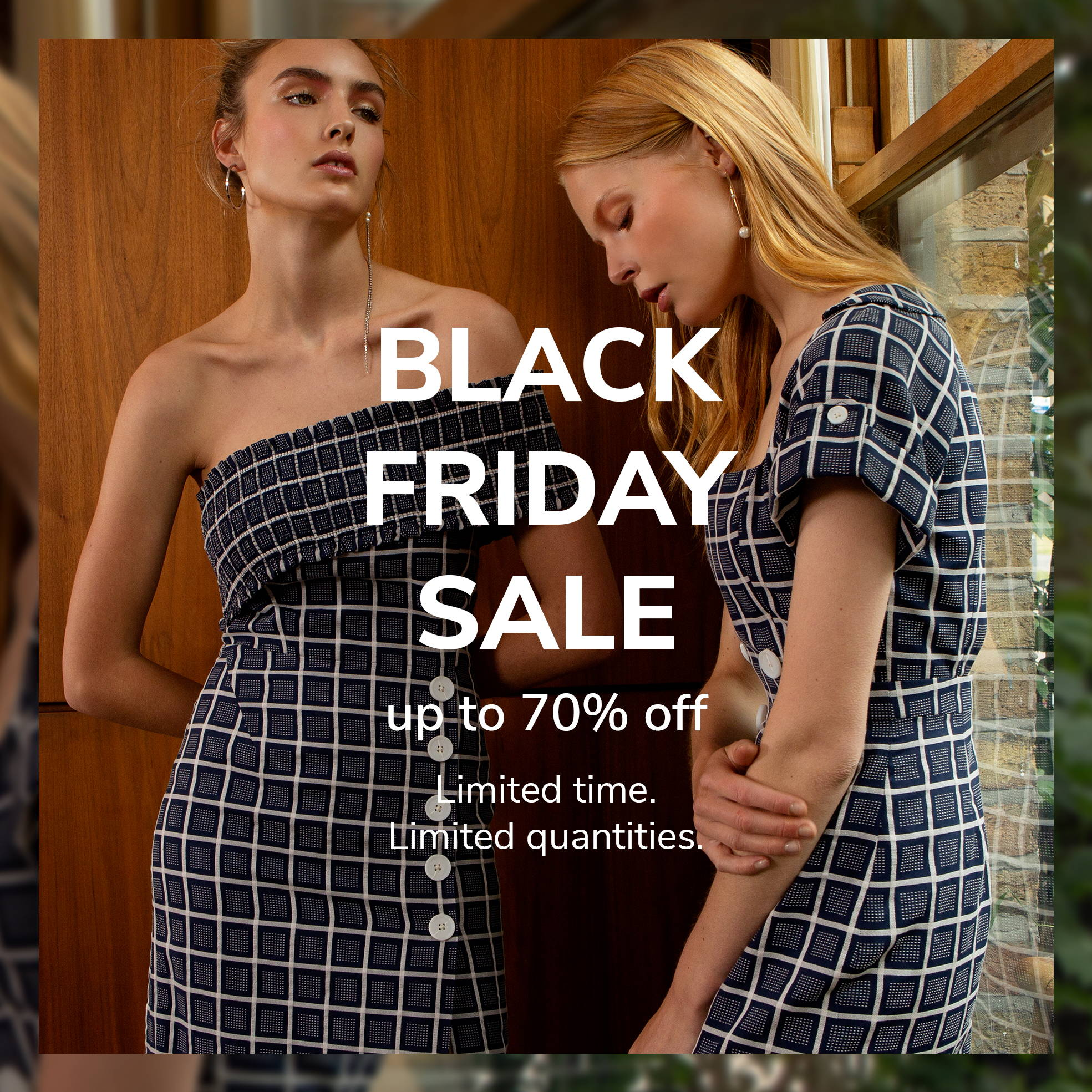 Black Friday Sale - Up to 70% off