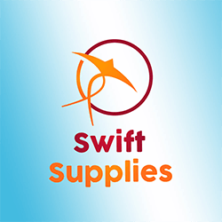 Swift Supplies Online Logo