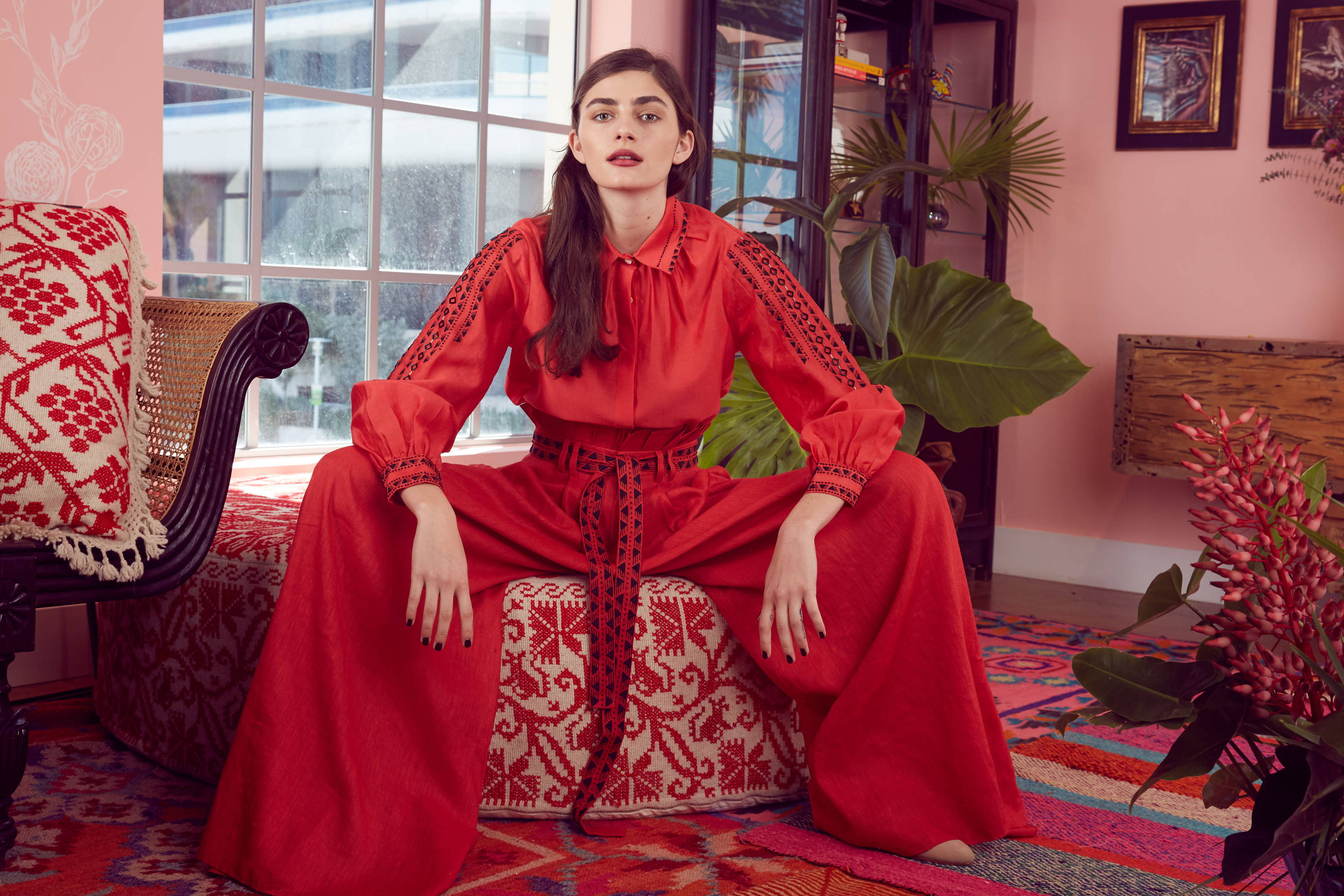 Carolina K Fall Winter 2019 Ready to Wear Collection