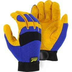 Mechanics Gloves from X1 Safety