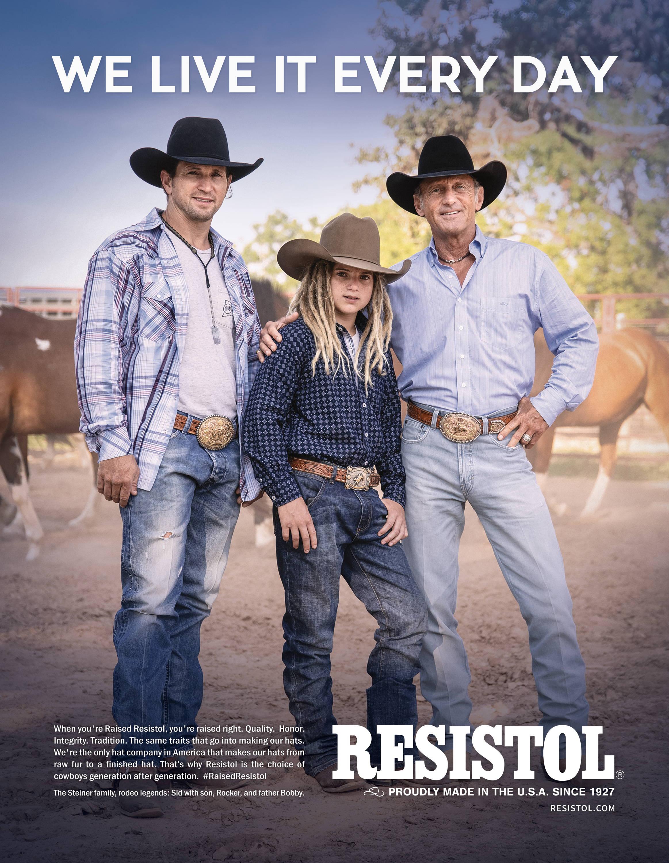 #RaisedResistol: The Steiners