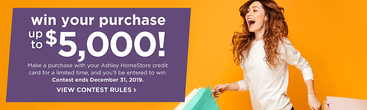 Win Your Purchase up to $5,000