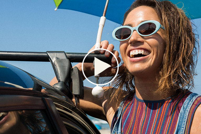 Watch Tested Beachside with Mele Saili