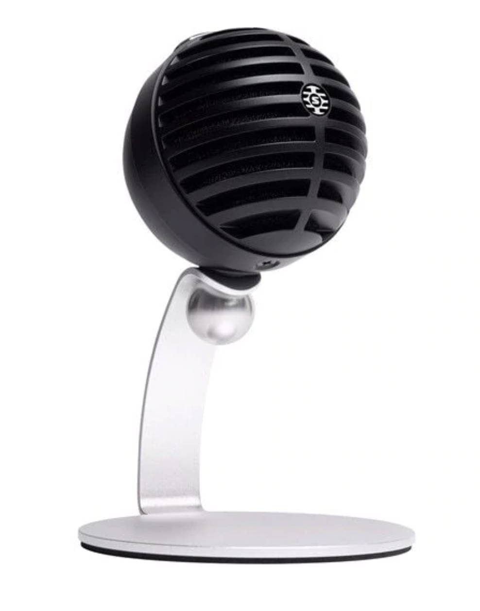 Shure MOTIV Series MV5C-USB Home-Office Microphone