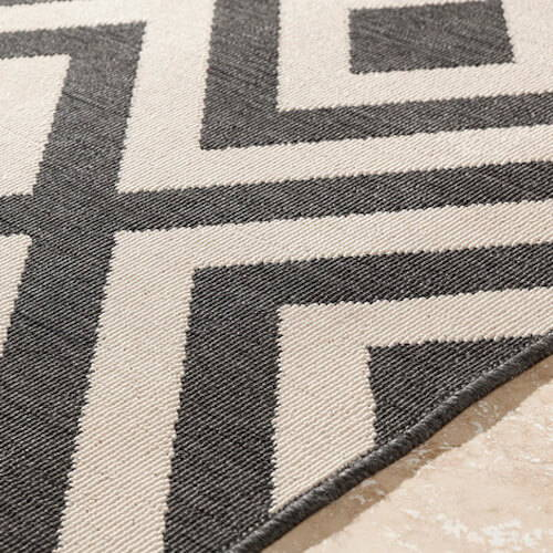 Surya Alfresco Diamond Indoor Outdoor Area Rug