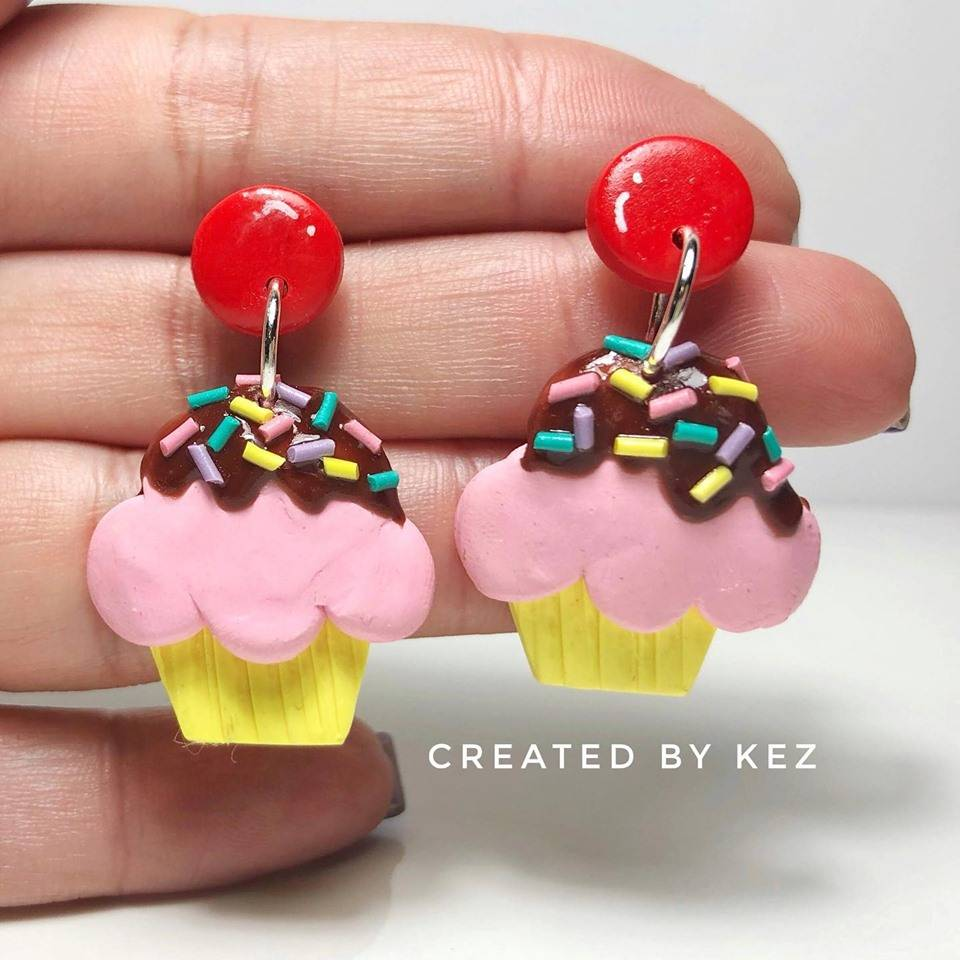 Created by Kez - Love Australian Handmade