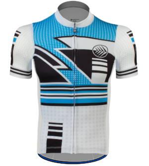 Metric Cycling Jersey