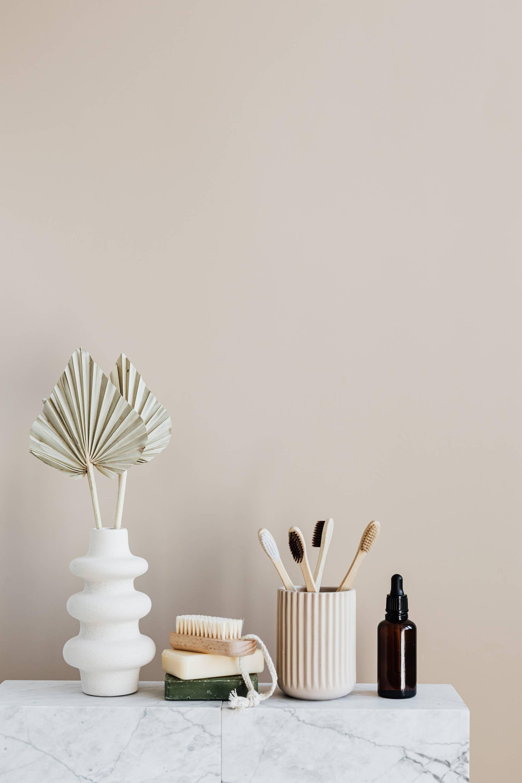 recycler ses cosmétiques de salle de bain