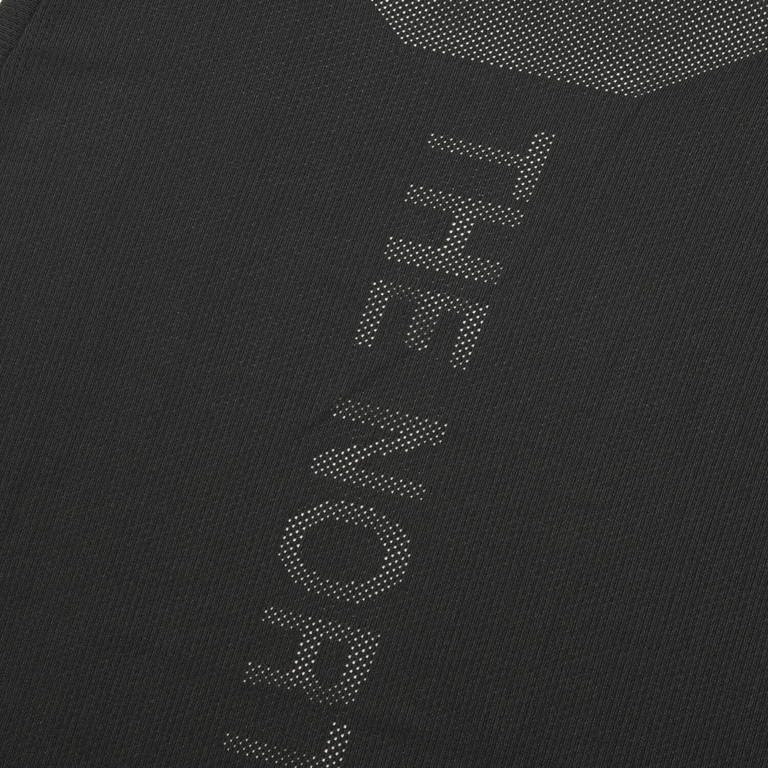 THE NORTH FACE(ザ・ノース・フェイス)/スリーブレスベントスピードクルー/ブラック/MENS