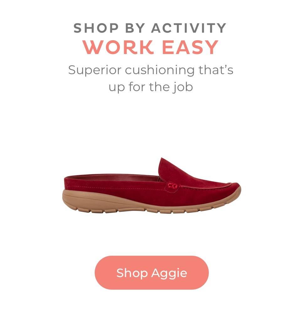 Shop Aggie