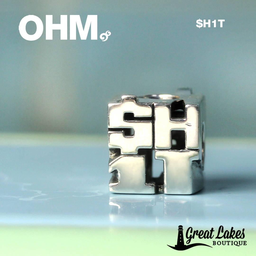 Ohm Beads $h1t
