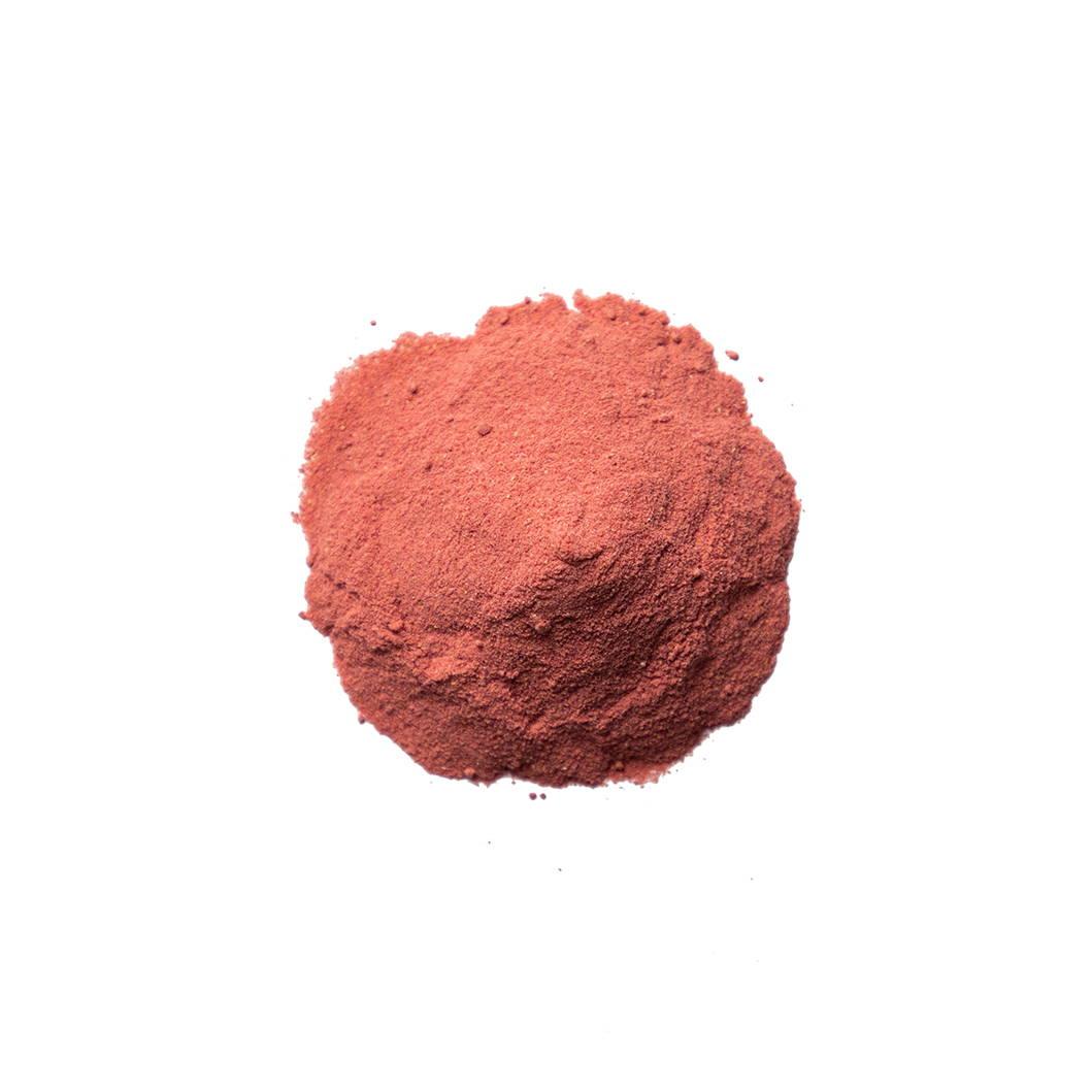 Nature Restore Organic Freeze-dried Strawberry Powder